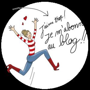 Site-abonnement Blog Amiet